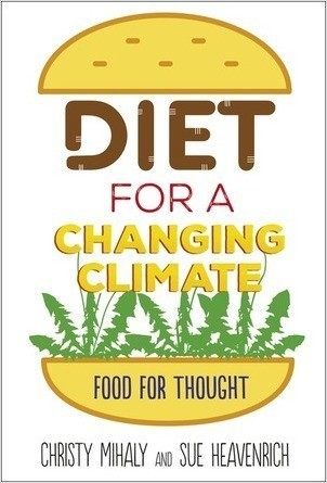 Cover: Diet for a Changing Climate: Food for Thought