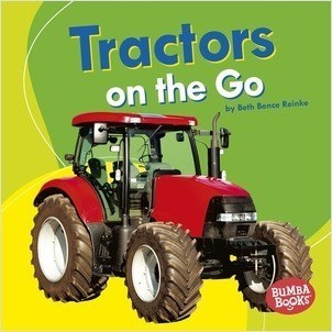 Cover: Tractors on the Go