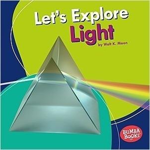 Cover: Let's Explore Light
