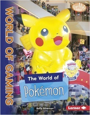 Cover: The World of Pokémon