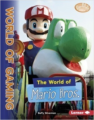 Cover: The World of Mario Bros.
