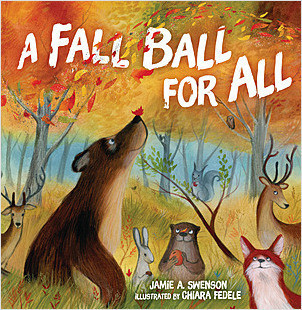 Cover: A Fall Ball for All
