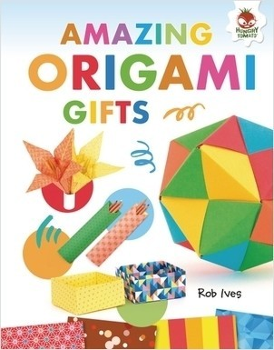 Cover: Amazing Origami Gifts