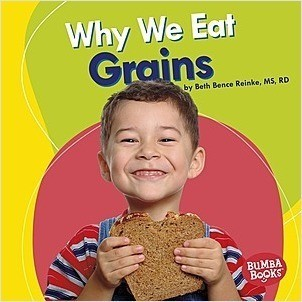 Cover: Why We Eat Grains