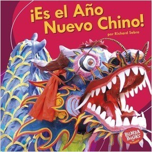 Cover: Bumba Books ® en español — ¡Es una fiesta! (It's a Holiday!) — Paperback Set