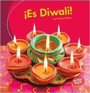 Cover: ¡Es Diwali! (It's Diwali!)
