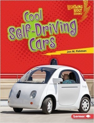 Cover: Cool Self-Driving Cars