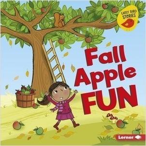 Cover: Fall Apple Fun
