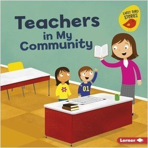 Cover: Teachers in My Community