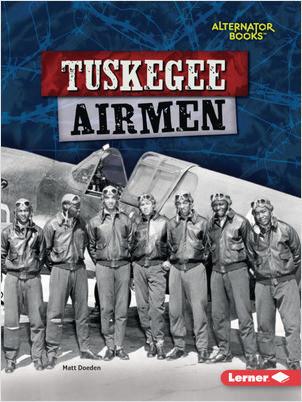 Cover: Heroes of World War II (Alternator Books ® ) — Library Bound Set