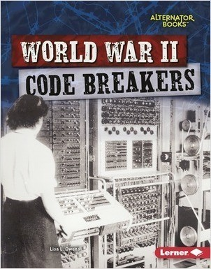 Cover: Heroes of World War II (Alternator Books ® ) — eBook Set
