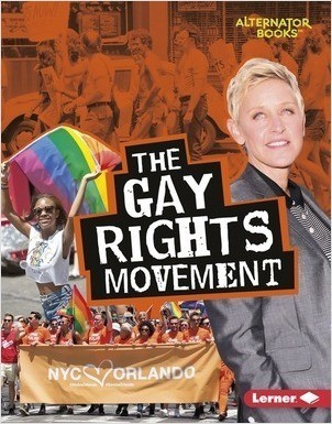 Cover: The Gay Rights Movement