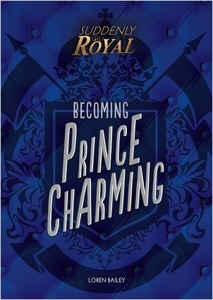 Cover: Becoming Prince Charming