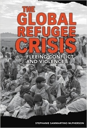 Cover: The Global Refugee Crisis: Fleeing Conflict and Violence