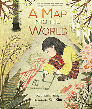 Cover: A Map into the World