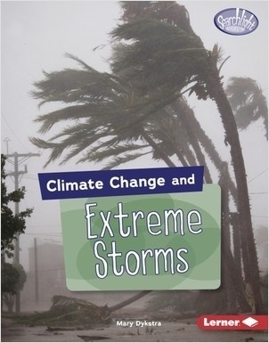 Cover: Climate Change and Extreme Storms