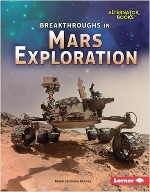 Cover: Breakthroughs in Mars Exploration