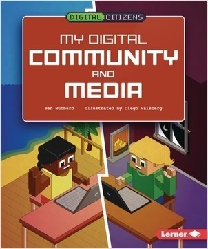 Cover: My Digital Community and Media