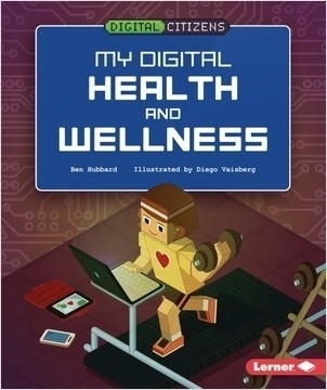 Cover: My Digital Health and Wellness