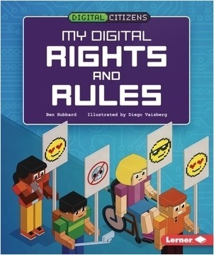 Cover: My Digital Rights and Rules