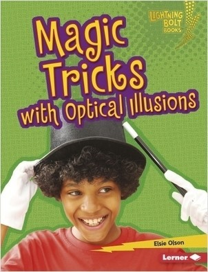 Cover: Magic Tricks with Optical Illusions