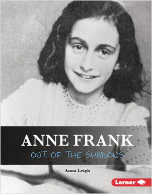 Cover: Anne Frank: Out of the Shadows