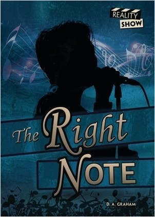 Cover: The Right Note