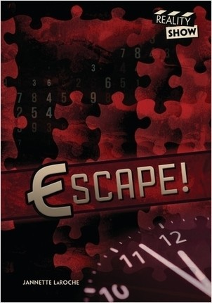 Cover: Escape!