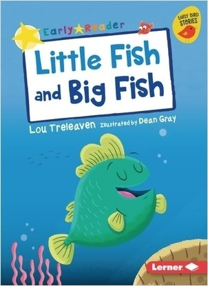 Cover: Little Fish and Big Fish