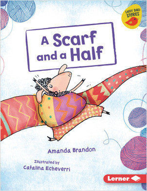 Cover: A Scarf and a Half