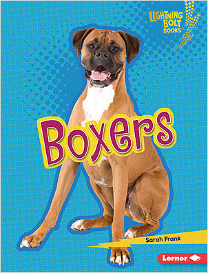 Cover: Boxers