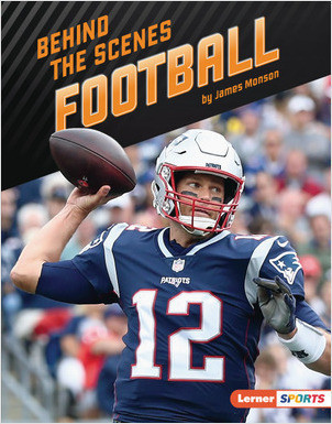 Cover: Behind the Scenes Football