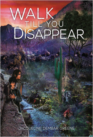 Cover: Walk Till You Disappear