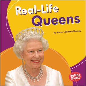 Cover: Real-Life Queens