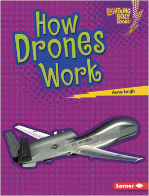 Cover: How Drones Work