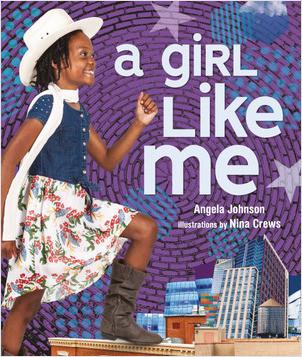 Cover: A Girl Like Me