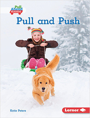 Cover: Pull and Push