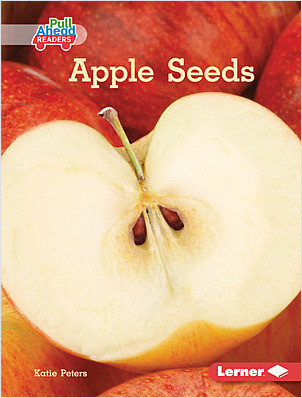 Cover: Apple Seeds