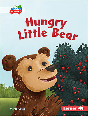 Cover: Hungry Little Bear