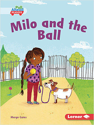 Cover: Milo and the Ball