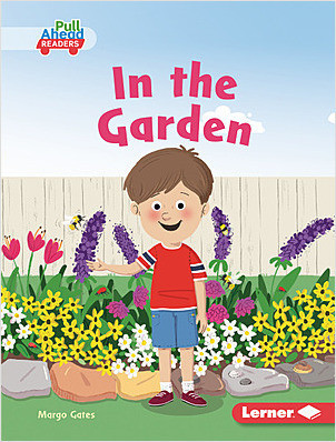 Cover: In the Garden