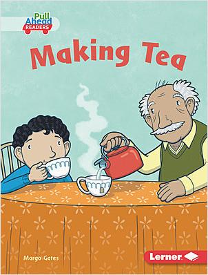Cover: Making Tea