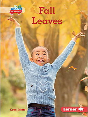 Cover: Fall Leaves