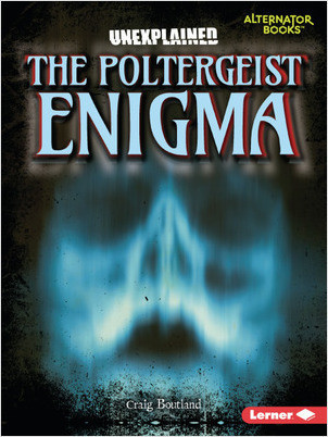 Cover: The Poltergeist Enigma