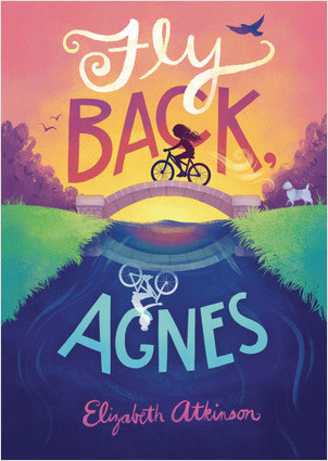 Cover: Fly Back, Agnes