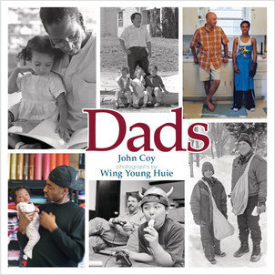 Cover: Dads