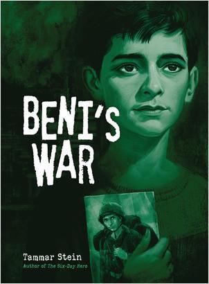 Cover: Beni's War