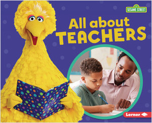 Cover: All about Teachers
