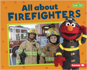 Cover: All about Firefighters