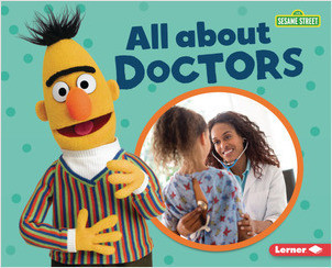 Cover: All about Doctors